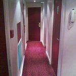 New Hotel Lafayette Foto