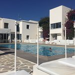 Tasmaria Hotel Apts Photo