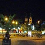 Foto de Novotel Freiburg