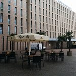 Novotel Freiburg Foto
