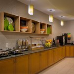 Photo of SpringHill Suites St. Petersburg Clearwater