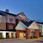 SpringHill Suites Houston Brookhollow