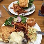 Annie's Island Fresh Burgers Foto