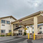 Photo of Quality Inn & Suites University