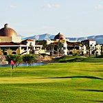 Photo de Montebello Hotel Golf Resort