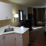 Extended Stay America - Fort Worth - City View resmi