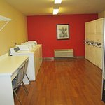 Extended Stay America - Fort Worth - City View Foto