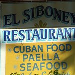 El Siboney Restaurant Foto