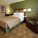 Extended Stay America - Princeton - West Windsor Foto