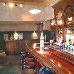 Solid Dublin pub