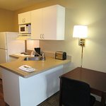 Extended Stay America - Boston - Tewksbury Foto