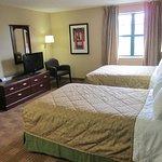 Studio Suite - 2 Double Beds