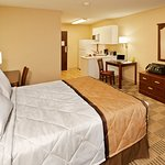 Photo de Extended Stay America - Chicago - Gurnee