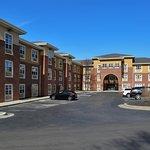 坎薩斯城歐弗蘭派克美國長住飯店