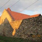Szaszvar Castle