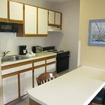 Extended Stay America - Greenville - Haywood Mall Foto