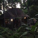 Kanopi House Foto