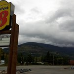 Photo de Super 8 Valemount