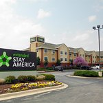 Photo of Extended Stay America - Springfield - South