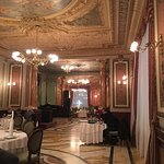 Photo of Restaurant Savoy Moscow