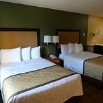Photo de Extended Stay America - Fort Worth - Medical Center
