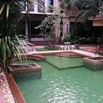 Foto de Hotel La Villa
