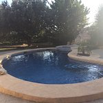 "Photo de Beauty Farm Resort ""Entre Viejos Olivos"""