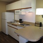 Fully-Equipped Kitchens
