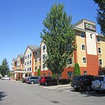 Extended Stay America - Seattle - Kent