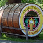 Foto de Barrington Brewery & Restaurant