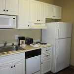 Photo of Extended Stay America - Pleasanton - Chabot Dr.