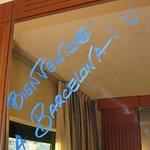 Tryp Barcelona Apolo Hotel Foto