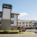 Extended Stay America - Atlanta - Kennesaw Town Center Foto