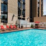 Holiday Inn Burbank Foto