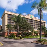 Photo of Holiday Inn Orlando SW - Celebration Area