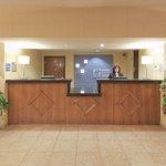 Photo of Holiday Inn Express Bishop