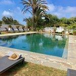 Riad Villa Blanche Foto