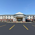 Photo of Holiday Inn Express Fort Atkinson