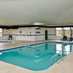Fort Atkinson Swimming Pool