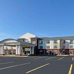 Holiday Inn Express Fort Atkinson Foto