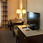 Holiday Inn Kansas City Airport Foto
