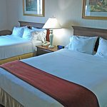 Holiday Inn Express & Suites Ex I-71/ Oh. State Fair/Expo Center Foto