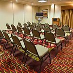 Foto di Holiday Inn Express & Suites Tupelo