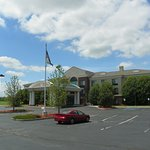 Photo of Holiday Inn Express Hotel & Suites Bryan-Montpelier