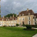 Photo of Chateau de Vault-de-Lugny