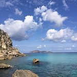 Photo of Cala Rossa