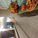 Festive fall decorations!
