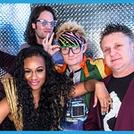 The Ultimate 80's Experience! Live 80 is a high energy 80's cover band in the DFW area.