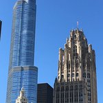 Photo of Trump International Hotel & Tower Chicago