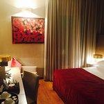 Starhotels Rosa Grand Foto